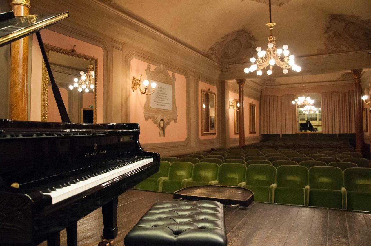 Sala Mozart 2 ©Diego_Ravetti